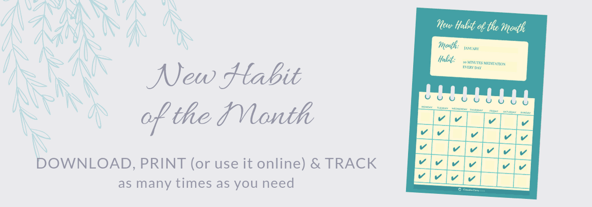 Download the New Habit Tracker for free