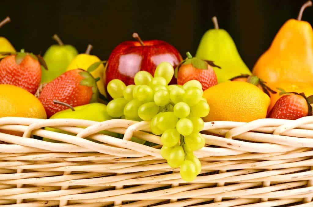 Fruits, one of the ingredients you should always keep in your kitchen